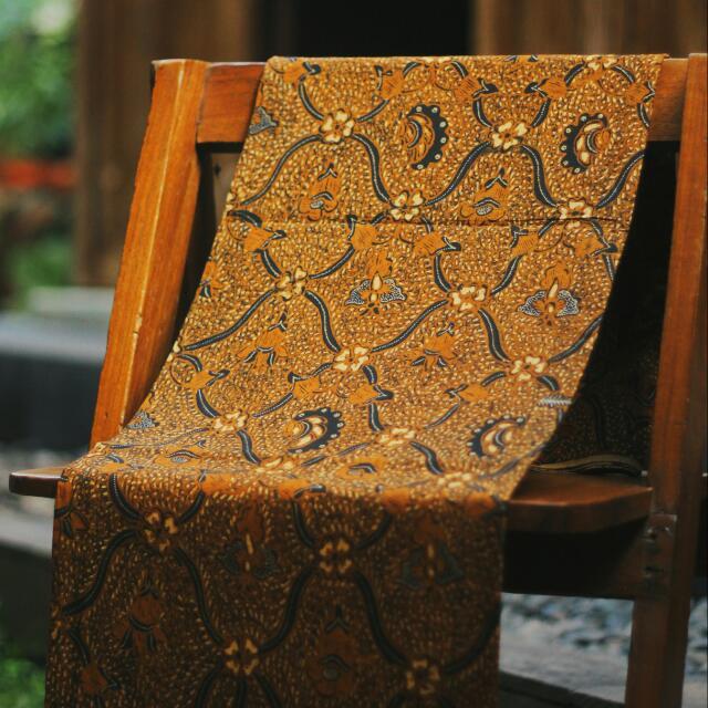 Batik Tulis Pintu Retno