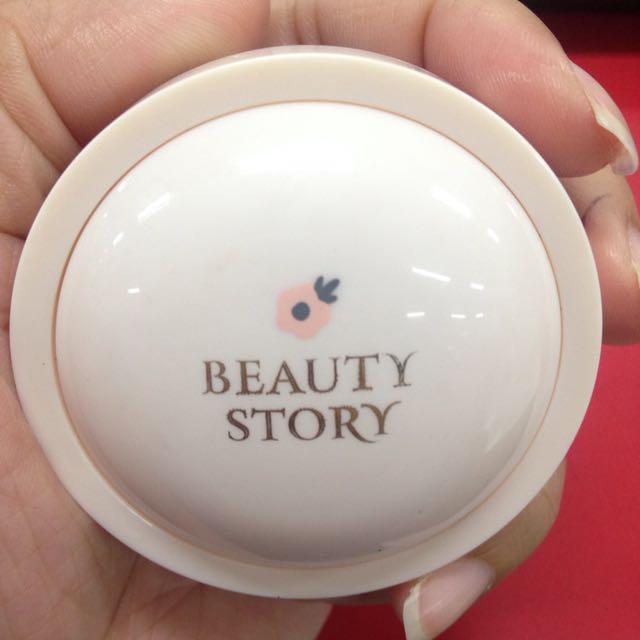 Beauty Story