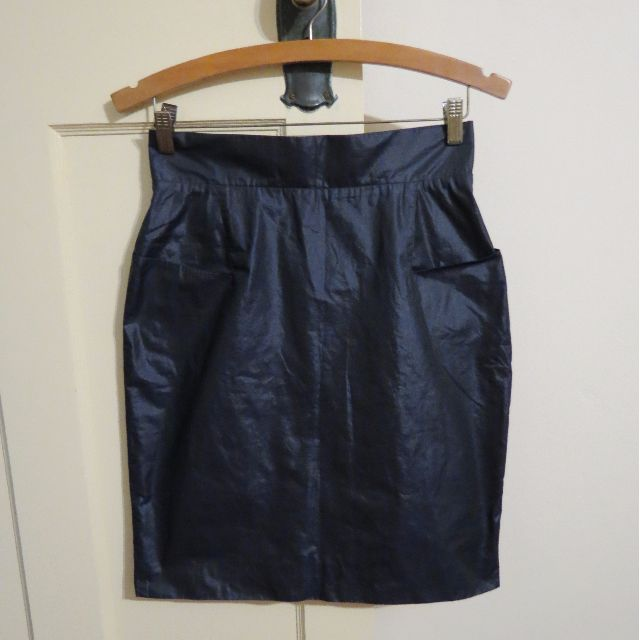 Bianca Spender for Carla Zampatti Skirt Size 8