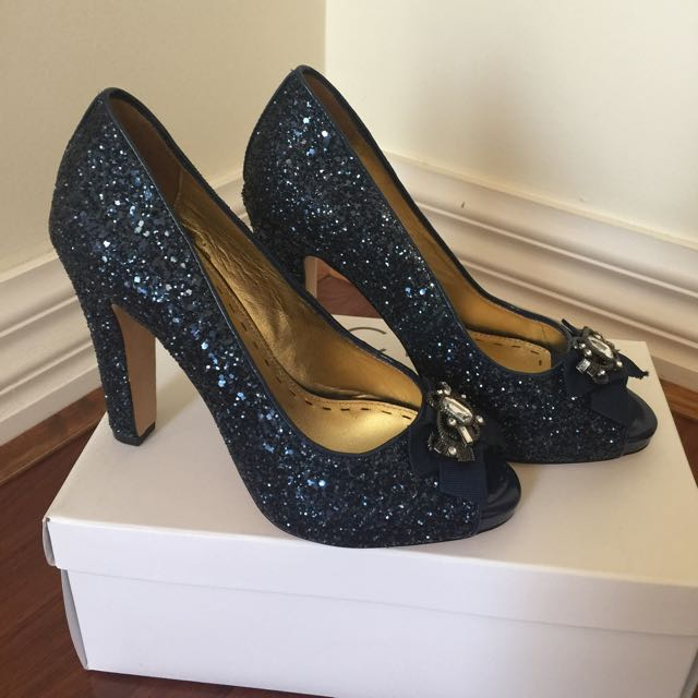 Brand New MIMCO Shoes Size 37 Rrp $250