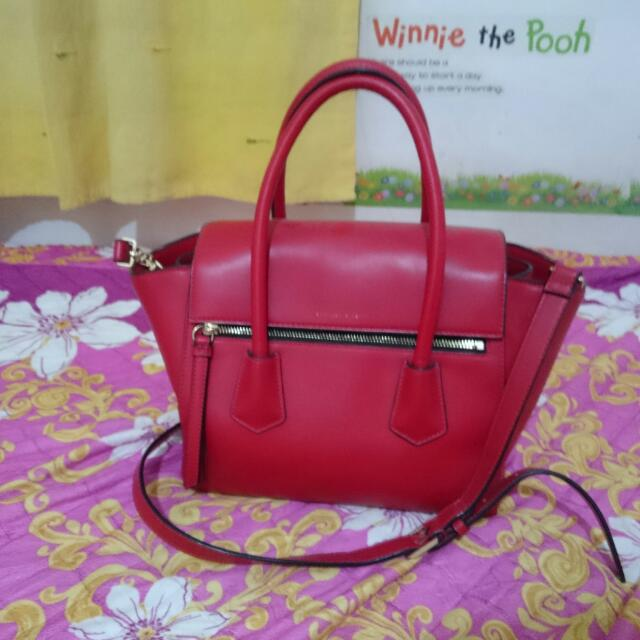 Charles And Keith Bag