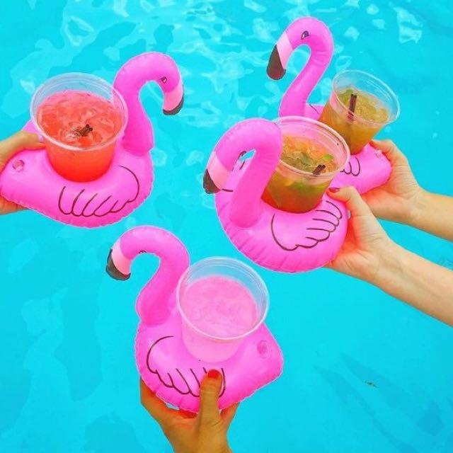 Flamingo Drink holder