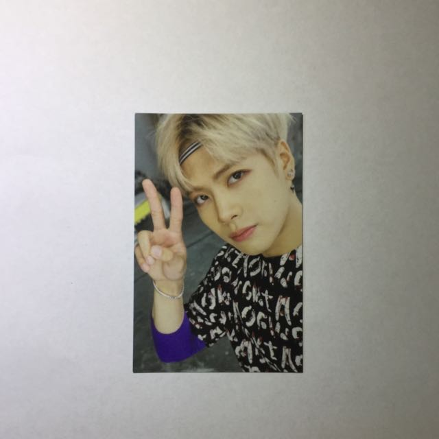 Got7 Just Right Jackson PC