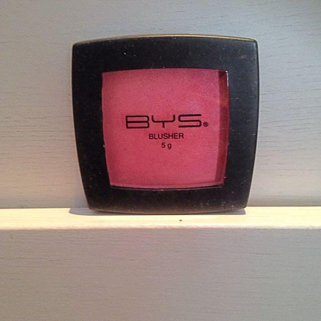 Highlighter Blush