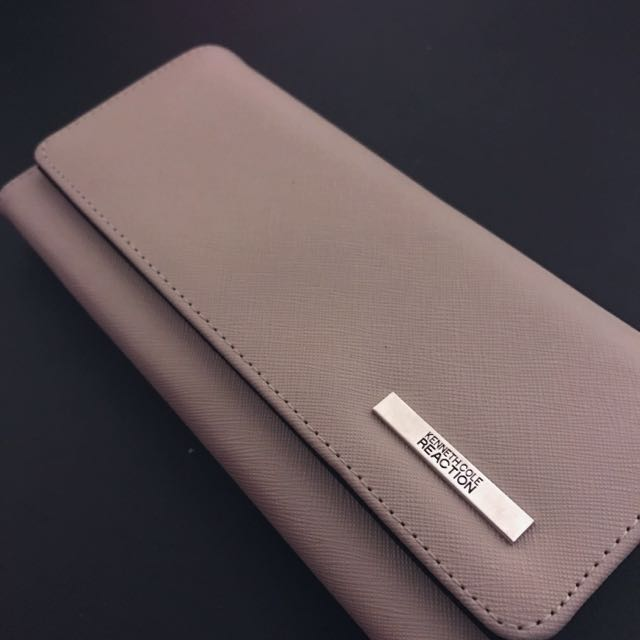 Kenneth Cole • Wallet