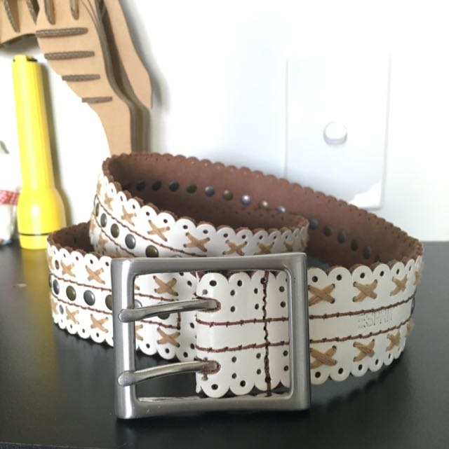 Leather Belt (xs)