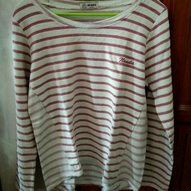 Nevada Semi-sweater #diskonkaget
