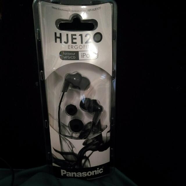 Samsung HJE120 Earphones