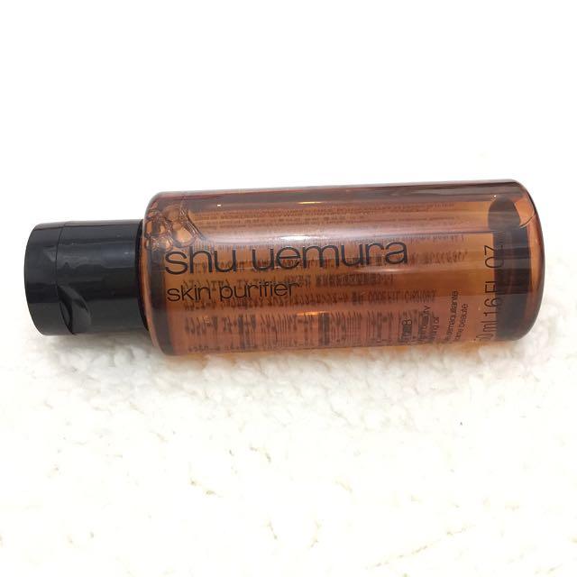 (NEW) Shu Uemura Skin Purifier Ultime8 (50ml)