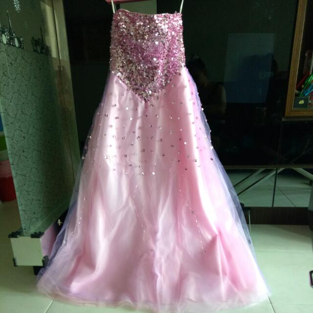 Weddibg Dress