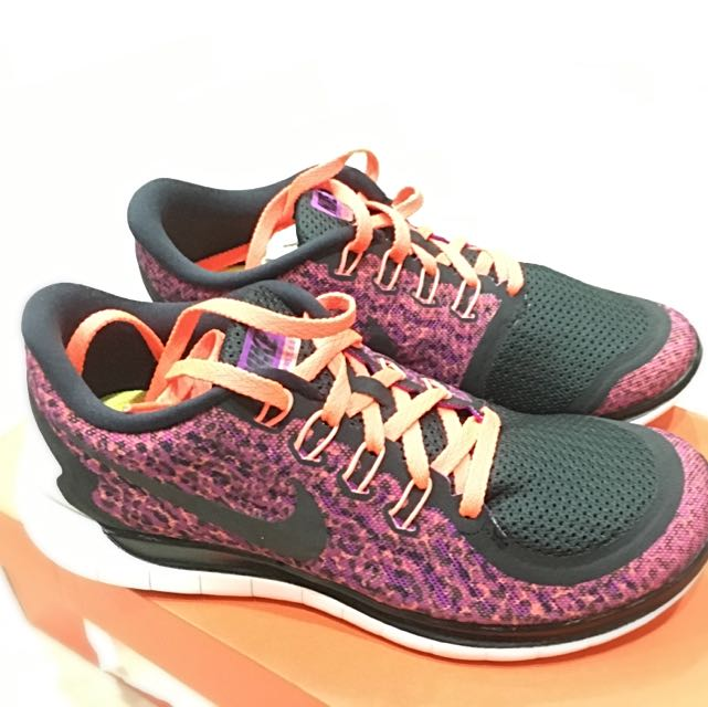 promo code 6c42d 635fc WTS] Nike Barefoot Ride 5.0 Running Shoes, Sports, Sports ...