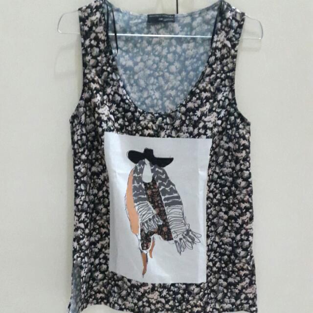 Zara WB Collection