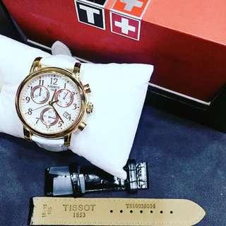◆品牌:天梭 TISSOT Dressport 系列