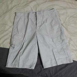 Giordano Regular Bermuda Short