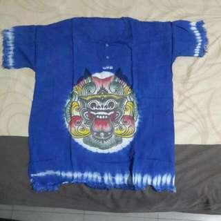 Baju Barong