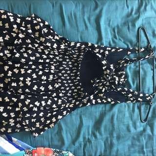Avocado Size 10 Dress