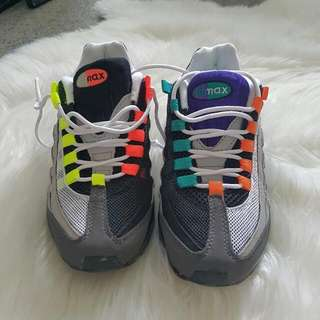 Nike Air Max Pumps