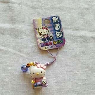 Hello Kitty Kendo Club Hp Strap