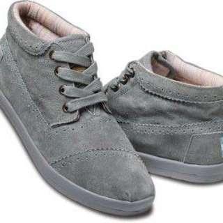 Toms Shoes (Botas)