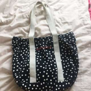 Seafolly Tote Bag