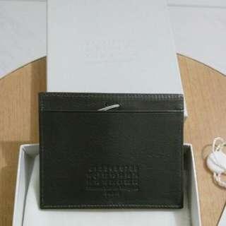 [全新]  Maison Martin Margiela Card Holder