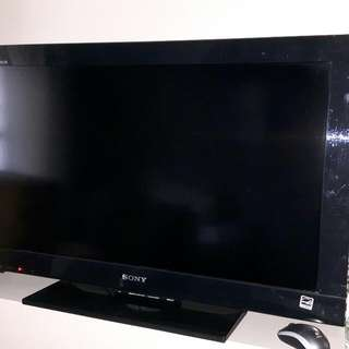 TV 32 Inches Screen