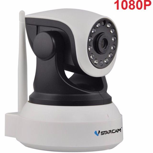 1080P Indoor CCTV / IP Camera / C24S