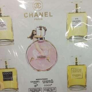 Channel Parfume