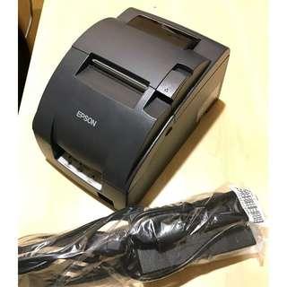 BNIB Epson Receipt Printer U220B