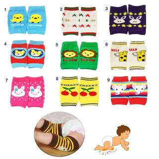 【Buy 4 Free Shipping】 Baby Socks Stocking Toddler Knee Protector Learn Walk Babies Gift Newborn Warm