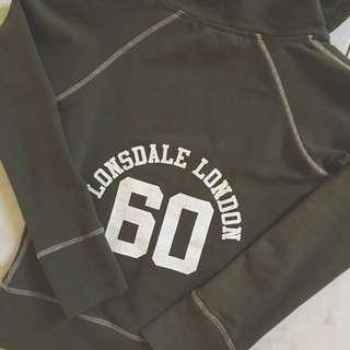 Vintage Londsdale Hoodie