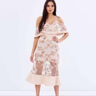 Alice McCall Crystalised Dress