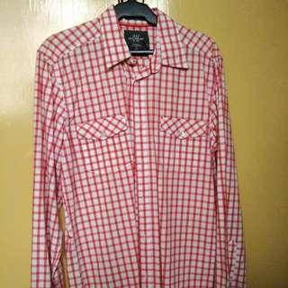 H&M L.O.G.G Short Sleeve Polo