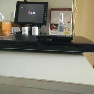 LG Player DVD Video DV522