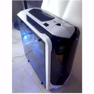 *New* Mid Game PC Intel Xeon X5560 + Asus R7 260x