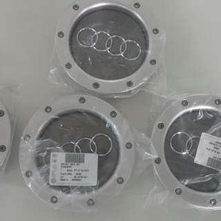 Audi TT Orginal 17 Inch Wheel Cap