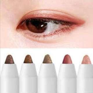 *現貨* 韓國 空運 BBIA 慕斯 眼線筆 防水 防油 超抗暈 乾燥玫瑰 眼線 不脫妝 咖啡