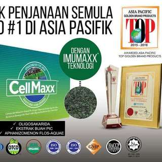 CELLMAXX A PROVEN SUPER FOOD TO HEAL OUR BODY PLS TAKE TIME TO READ & UNDERSTARD