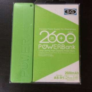 BNIB Power Bank