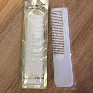 Men's Combs