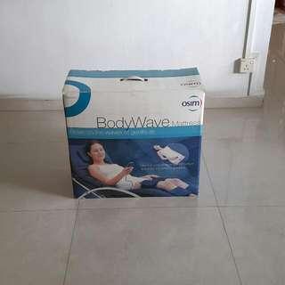 Mobile Massage Mattress