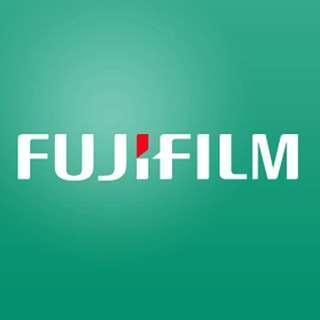 Fujifilm Camera/Lens