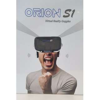 Orion VR S1 virtual reality headset