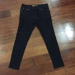 Primark Black Skinny Jeans