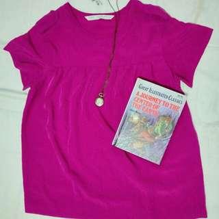 Shirt by Minimal
