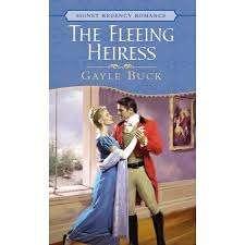 The Fleeing Heiress (Signet Regency Romance)