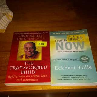 """**** The Transformed Mind Has Been Sold*****  """"Self Help"""" Book."""