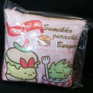 👍 Clearance Sale ~ Sumikko Gurashi Kuji Lucky Dip Prize - Mini Cushion