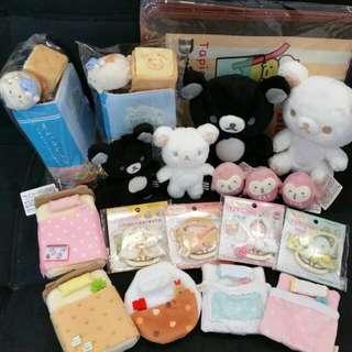 San X Products ~ September Release Stocks Arrival 📦 Rilakkuma Korilakkuma Kiiroitori KogumaChan Sumikko Gurashi