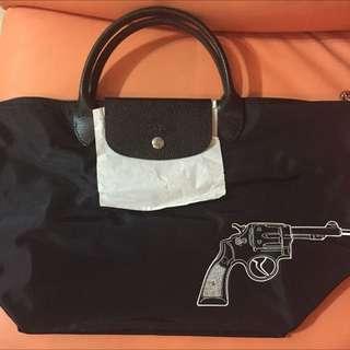 Longchamp 短把手提包